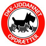 DKK Breeder-educated